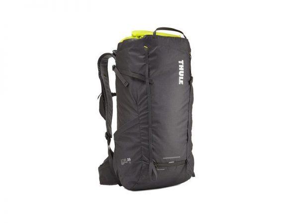 Muški ruksak za planinarenje Thule Stir 35L sivi 1