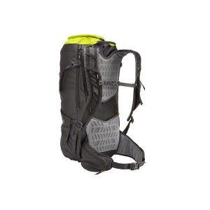 Muški ruksak za planinarenje Thule Stir 35L sivi 14