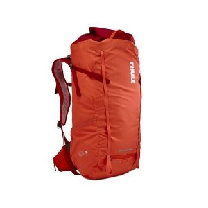Muški ruksak za planinarenje Thule Stir 35L narančasti 2