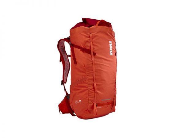 Muški ruksak za planinarenje Thule Stir 35L narančasti 1