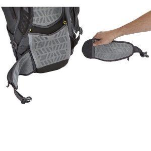Muški ruksak za planinarenje Thule Stir 35L narančasti 12