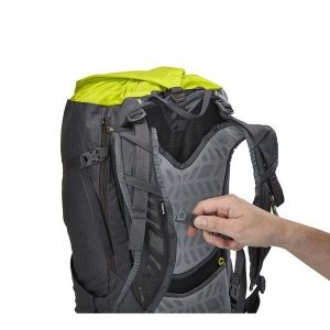 Muški ruksak za planinarenje Thule Stir 35L narančasti 11