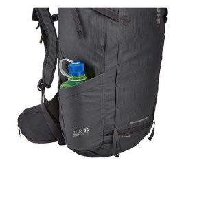 Muški ruksak za planinarenje Thule Stir 35L narančasti 10