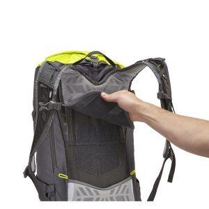 Muški ruksak za planinarenje Thule Stir 35L narančasti 9