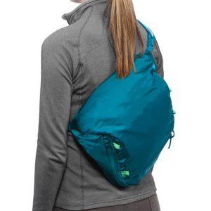 Ženski ruksak Thule Versant 70L crveni 17