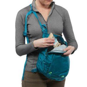 Ženski ruksak Thule Versant 70L crveni 16