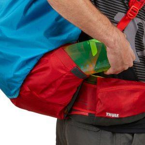 Ženski ruksak Thule Versant 70L crveni 14