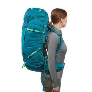 Ženski ruksak Thule Versant 70L crveni 12