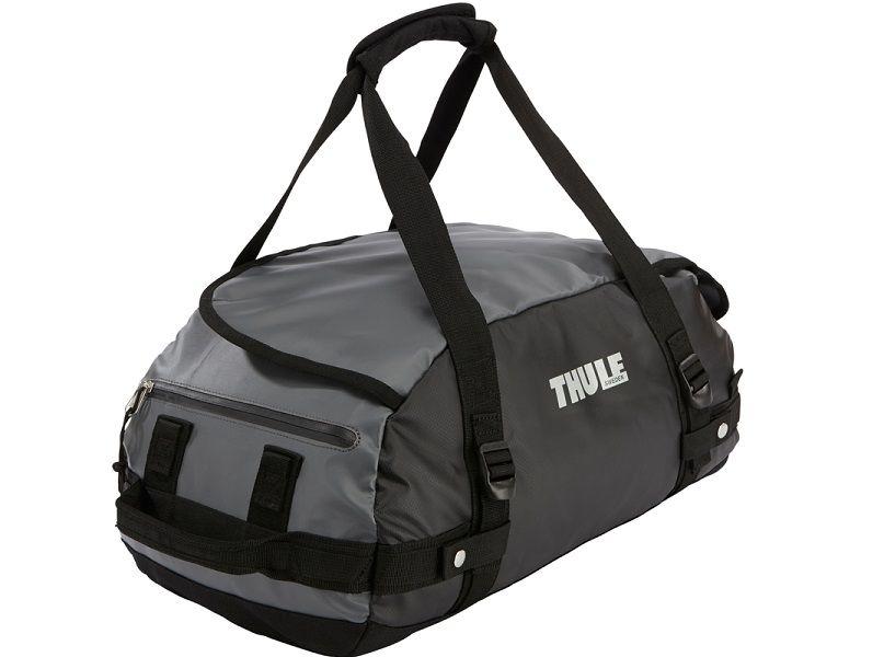 Sportska/putna torba Thule Chasm XS 27L siva