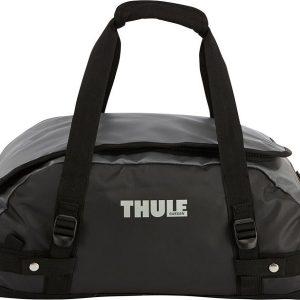 Sportska/putna torba Thule Chasm S 40L siva 4