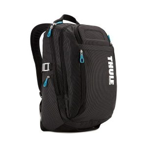Putna torba Thule Crossover 2 Carry On Spinner 35L tamno zelena 14