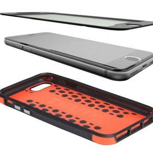 Navlaka Thule Atmos X4 za iPhone 7 Plus/iPhone 8 Plus crveno/siva 8