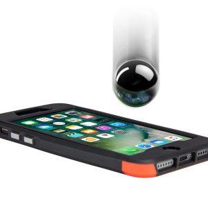 Navlaka Thule Atmos X4 za iPhone 7 Plus/iPhone 8 Plus crveno/siva 5