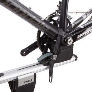 Kovčeg za bicikl Thule RoundTrip Pro XT 100505 10
