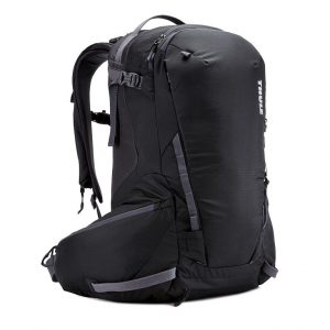 Putna torba Thule Crossover 2 Carry On Spinner 35L tamno zelena 15