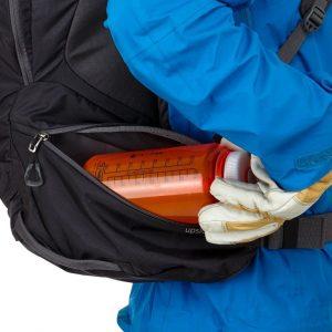 Ruksak za sportove na snijegu Thule Upslope 35L narančasti 10