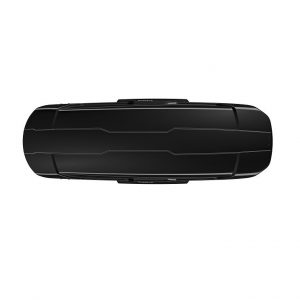 Thule Motion XT Sport (600) crna metalik krovna kutija 7