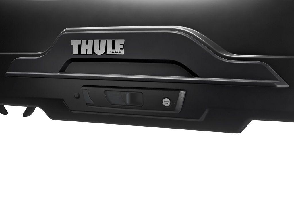 Thule Motion XT XL (800) titan metalik krovna kutija