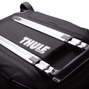 Putna sportska torba s kotačićima Thule Crossover zapremine 87L plava 4