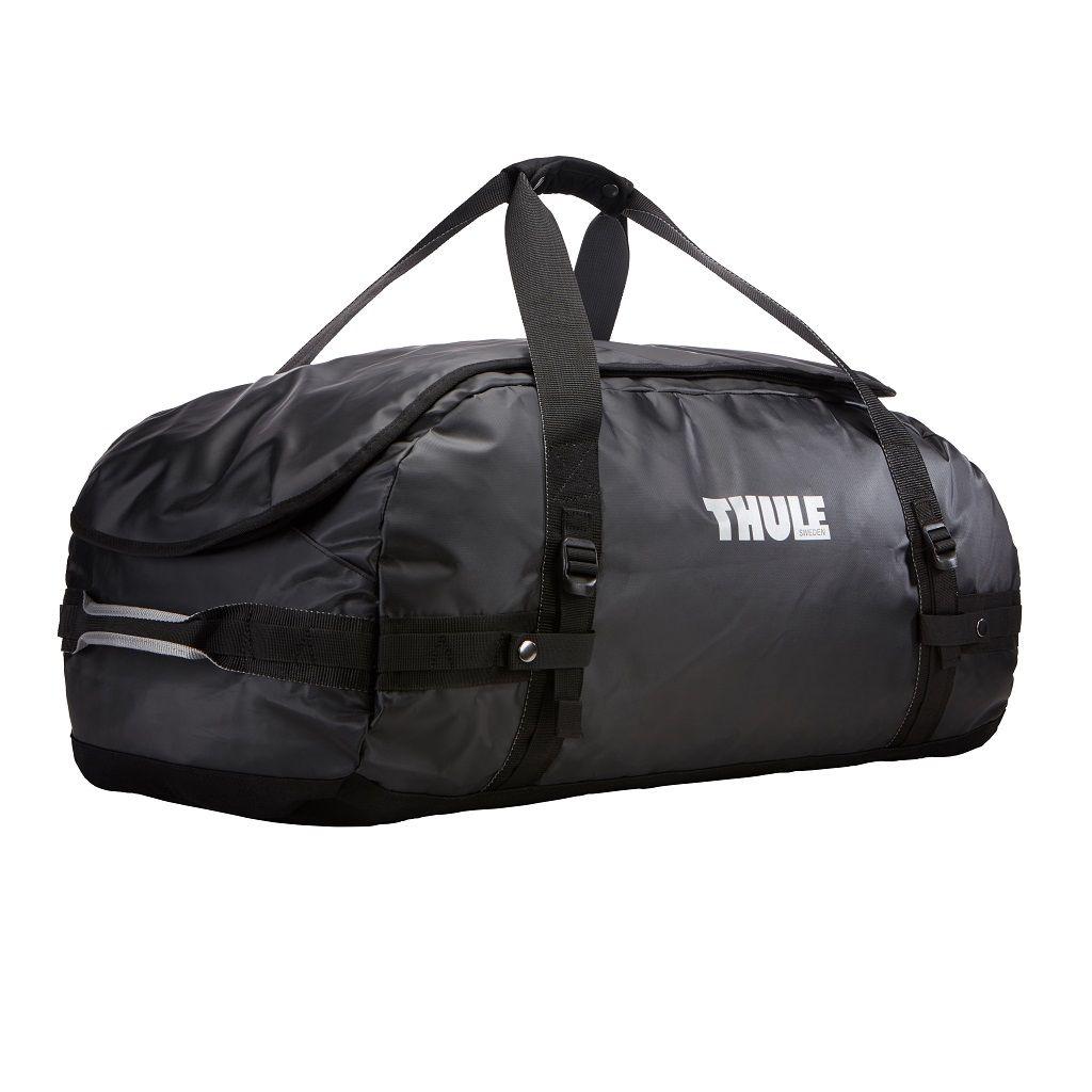 Sportska/putna torba Thule Chasm L 90L crna
