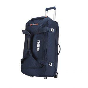 Putna sportska torba s kotačićima Thule Crossover zapremine 87L plava 9
