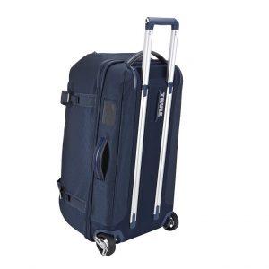 Putna sportska torba s kotačićima Thule Crossover zapremine 87L plava 11