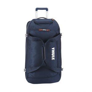 Putna sportska torba s kotačićima Thule Crossover zapremine 87L plava 10