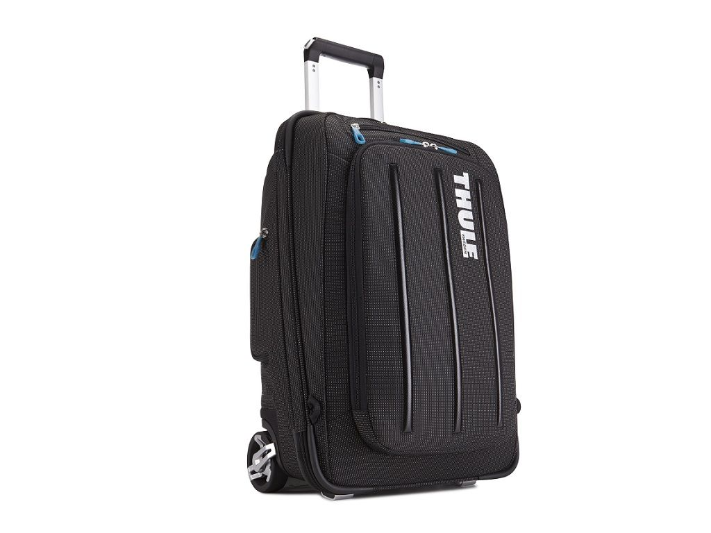 "Putna torba Thule Crossover Carry-on 56cm/22"" 38L crna"