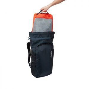Univerzalni ruksak Thule Subterra Travel Backpack 34L plava 12