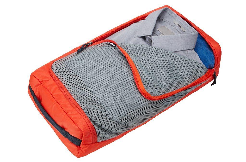Univerzalni ruksak Thule Subterra Travel Backpack 34L plava