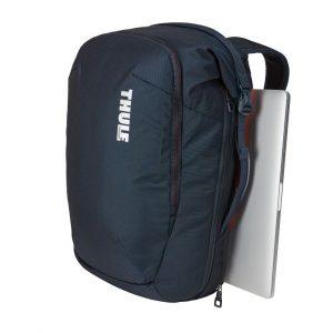Univerzalni ruksak Thule Subterra Travel Backpack 34L plava 9