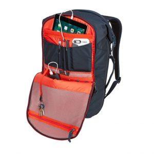 Univerzalni ruksak Thule Subterra Travel Backpack 34L plava 8