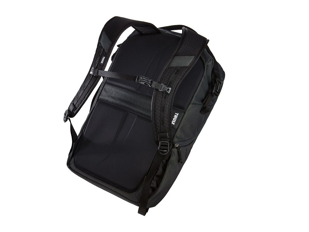 Univerzalni ruksak Thule Subterra Travel Backpack 34L siva