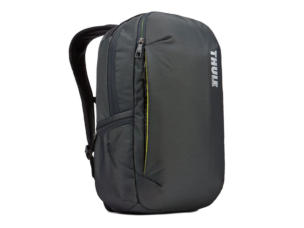 Univerzalni ruksak Thule Subterra Travel Backpack 23L siva