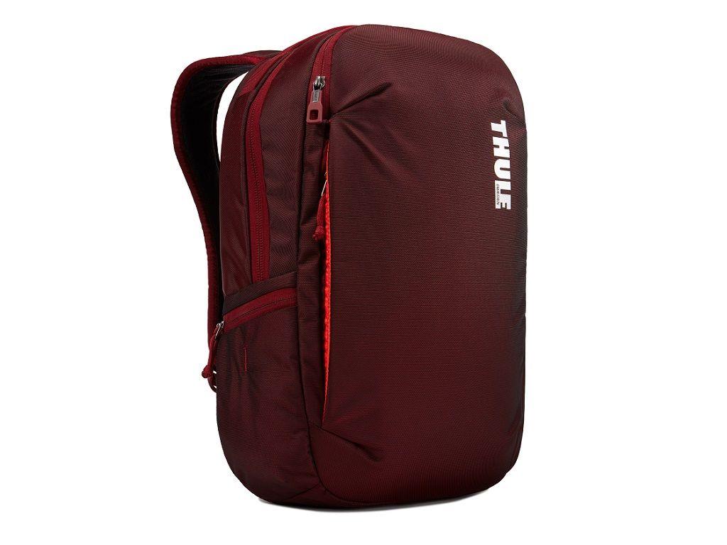 Univerzalni ruksak Thule Subterra Travel Backpack 23L crvena