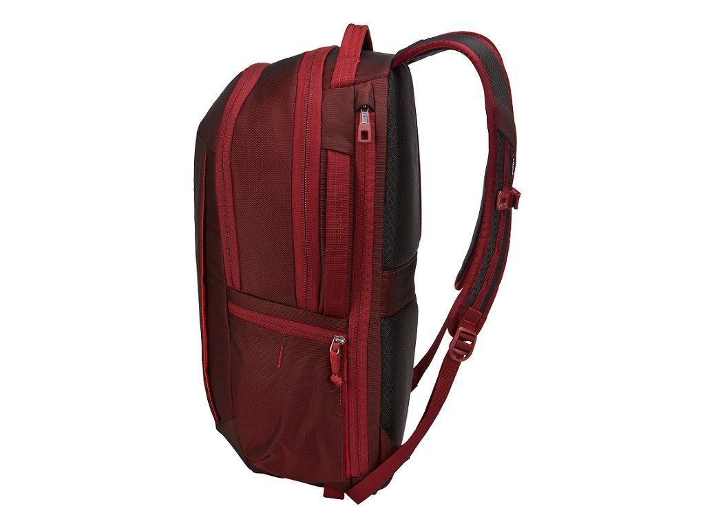 Univerzalni ruksak Thule Subterra Travel Backpack 30L crvena