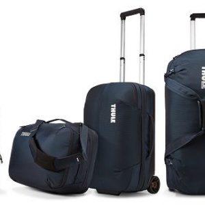 Univerzalni ruksak Thule Subterra Travel Backpack 34L plava 13