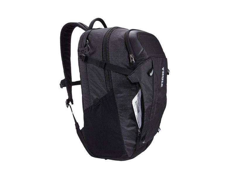 Univerzalni ruksak Thule EnRoute Blur 2 crveni 24 l