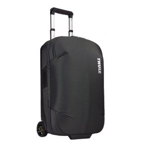 "Putna torba Thule Crossover Carry-on 56cm/22"" 38L crna 7"