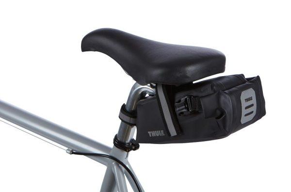 Torbica pod sjedalo bicikla Thule Shield Seat Bag S 1
