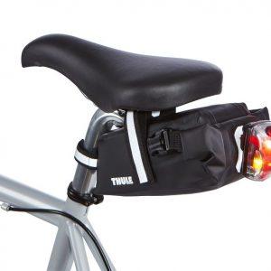 Torbica pod sjedalo bicikla Thule Shield Seat Bag S 7