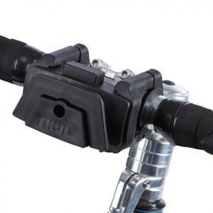 Jednostruka baza za upravljač bicikla Thule Single Handlebar Mount 4