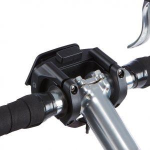 Jednostruka baza za upravljač bicikla Thule Single Handlebar Mount 3