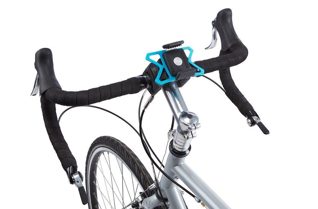 Držač mobitela za upravljač bicikla Thule Smartphone Bike Mount (uključena baza)