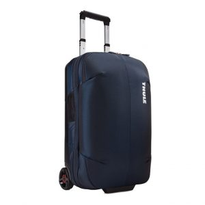 "Putna torba Thule Crossover Carry-on 56cm/22"" 38L crna 6"