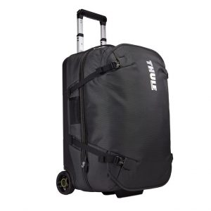 "Putna torba Thule Crossover Carry-on 56cm/22"" 38L crna 23"