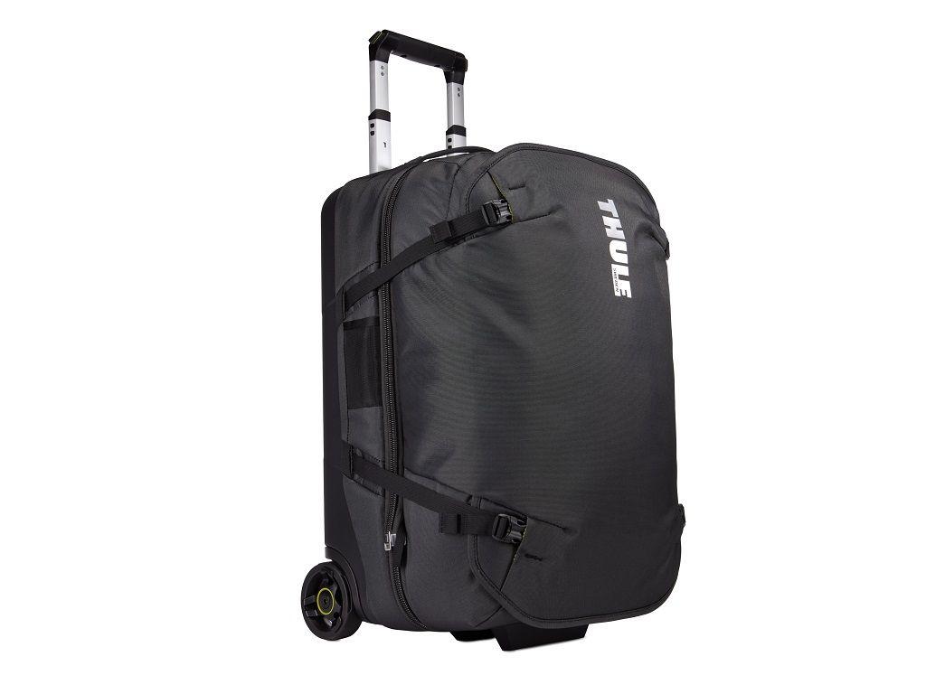 "Putna torba Thule Subterra Luggage 55cm/22"" 56L siva"