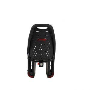 Dječja sjedalica stražnja za nosač Thule Yepp Maxi crna 5