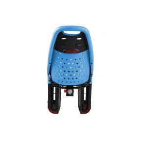 Dječja sjedalica stražnja za nosač Thule Yepp Maxi plava 3