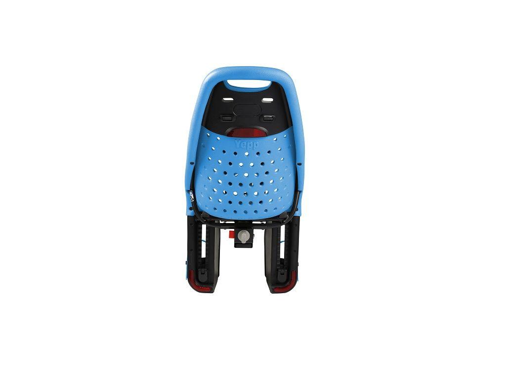 Dječja sjedalica stražnja za nosač Thule Yepp Maxi plava